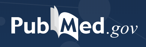 Logo of PubMed