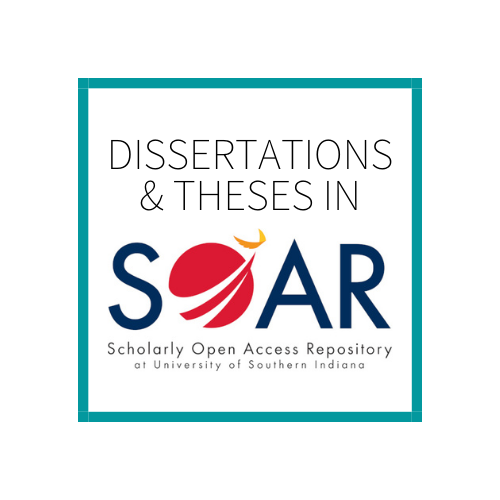 Dissertations and theses in SOAR at USI