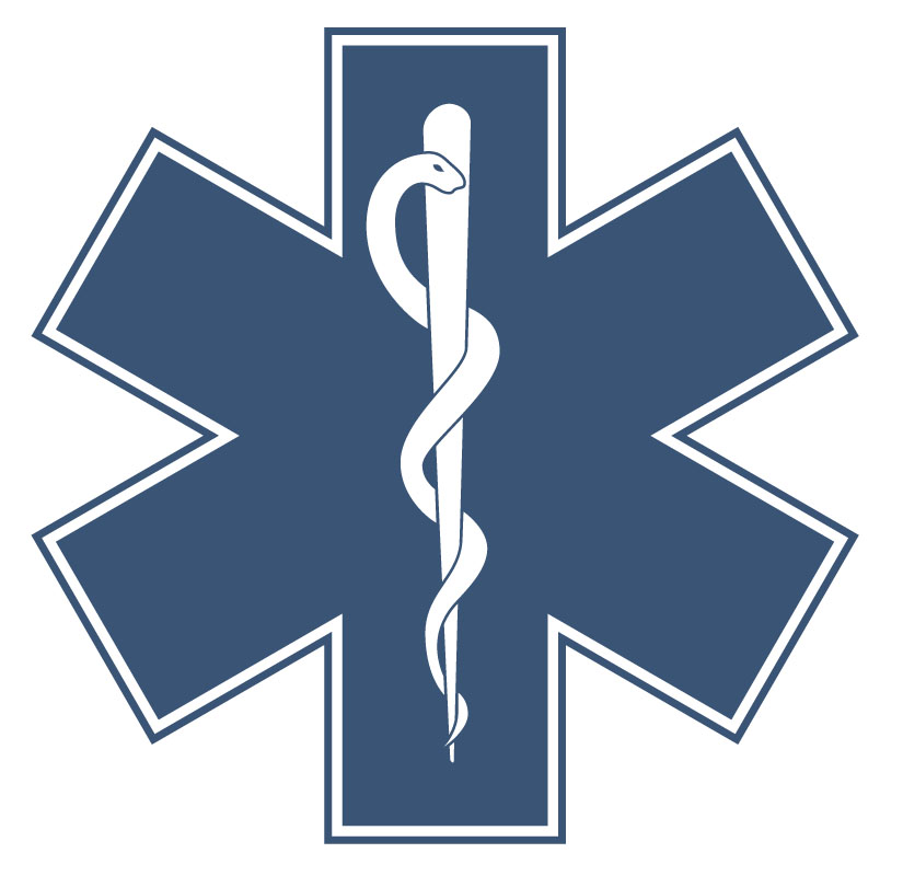 Image of Rod of Asclepius Health Icon