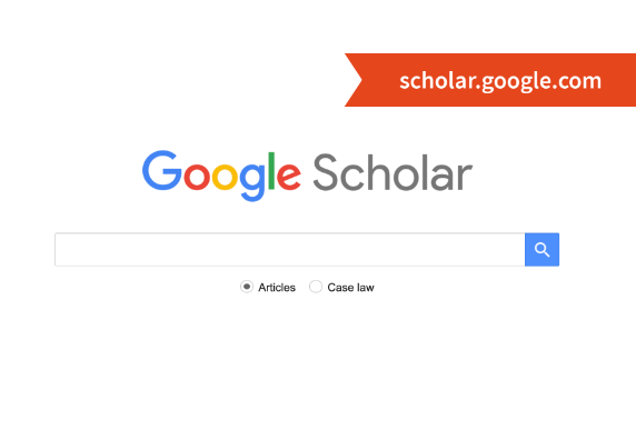 Preview of Connecting to Google Scholar video.