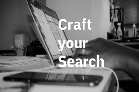 Craft your Search