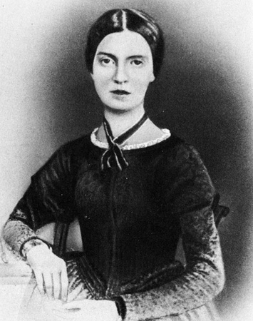 Emily Dickinson picture