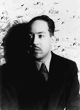 Langston Hughes Picture