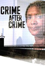 Film poster of Crime after Crime
