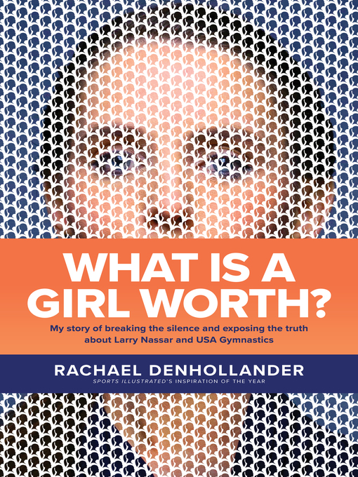 What is a Girl Worth Cover Image