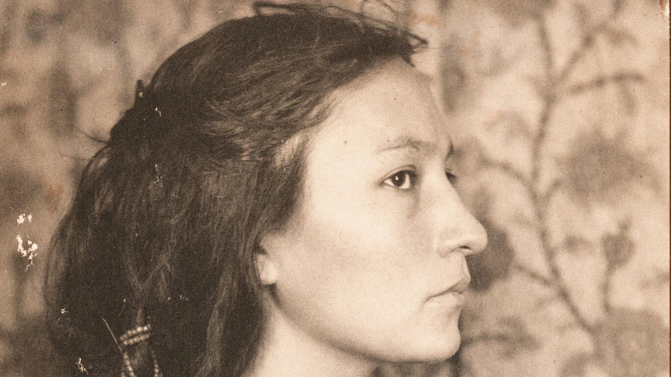 Zitkala-Ša (Gertrude Simmons Bonnin)