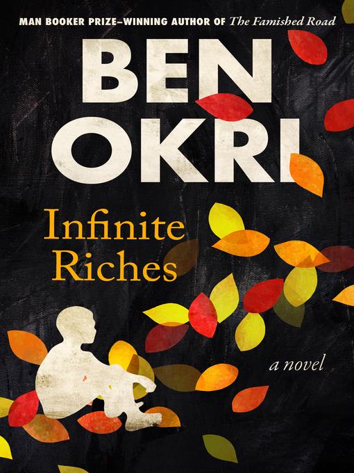 Infinite Riches book cover