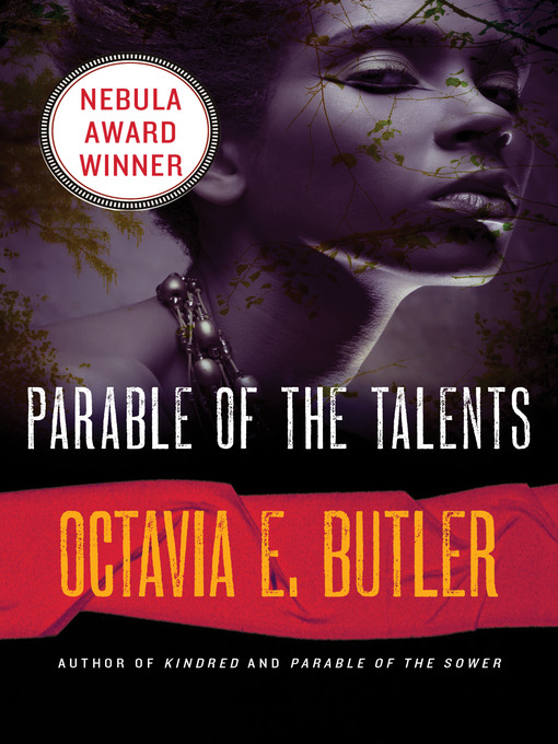 Parable of the Talents book cover