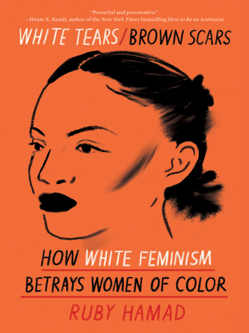 White Tears, Brown Scars book cover