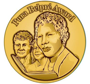 Pura Belpre Award Seal