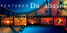 Featured databases film image