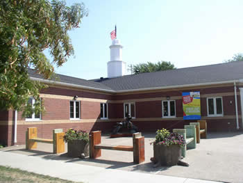 Profile photo of Belle Plaine Library