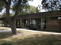 Profile photo of New Prague Library