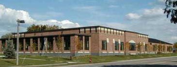 Profile photo of Prior Lake Library