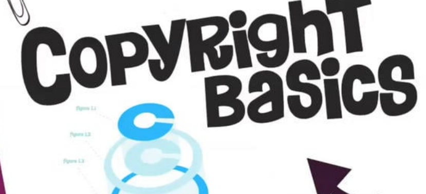 Copyright Basics Logo