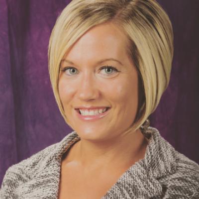 Profile photo of Shannon Stott