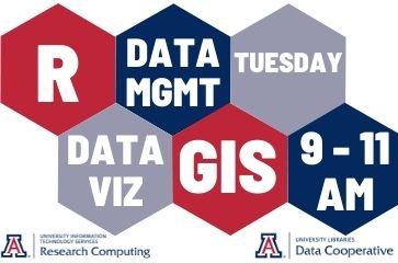 Data & Viz Drop-in