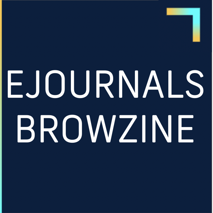ejournals and browzine