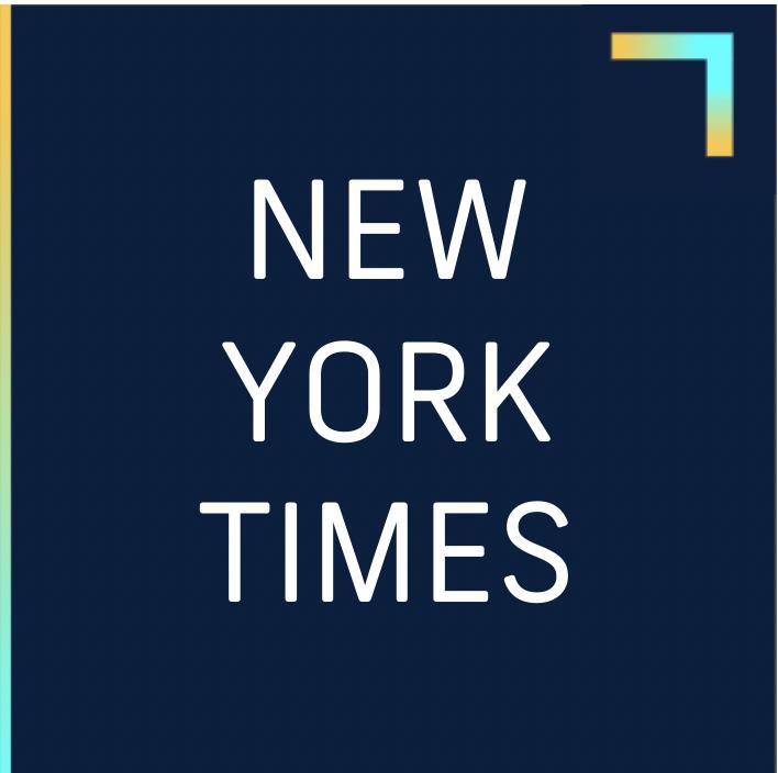 new york times box
