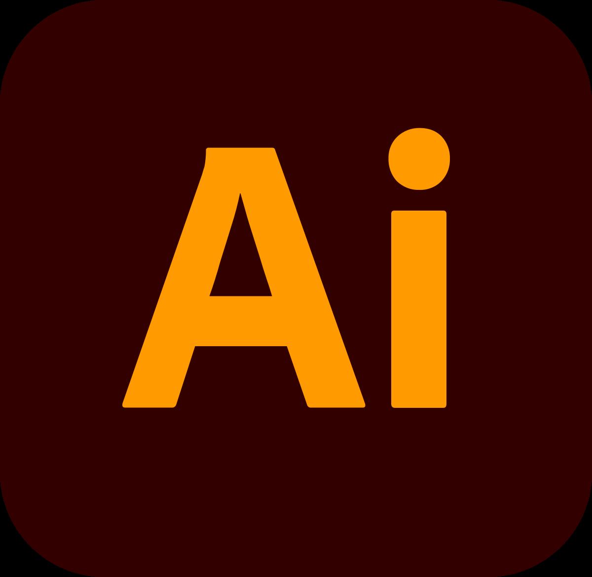 Adobe Illustrate logo