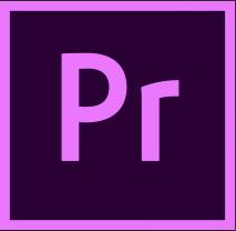 Adobe Premier Pro Icon