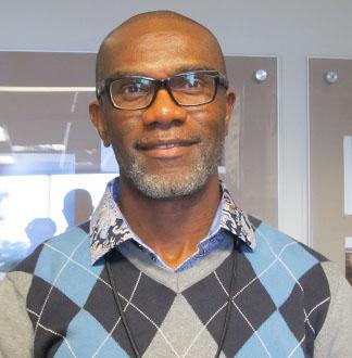 Photo of Professor Jude Okpala