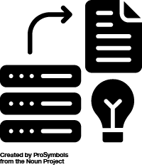 lesson planning icon