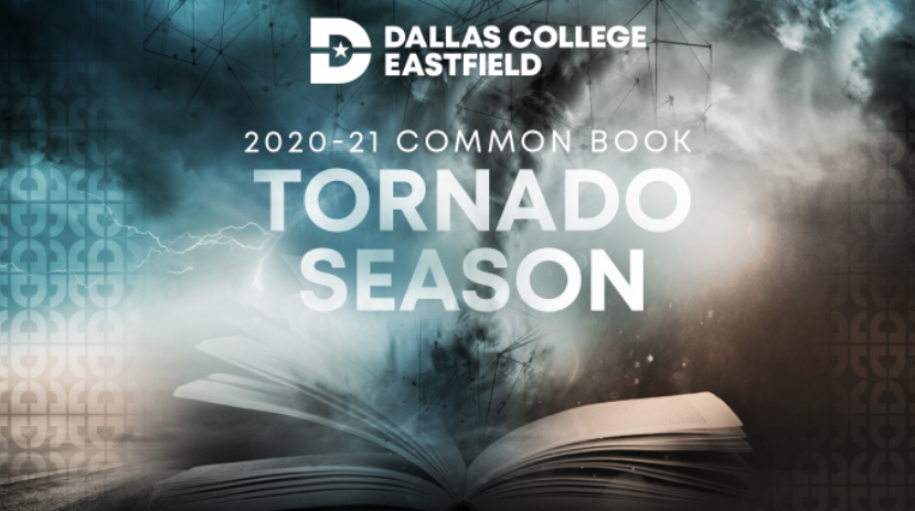 Promotion photo for Tornado Season Common Book 2020-21