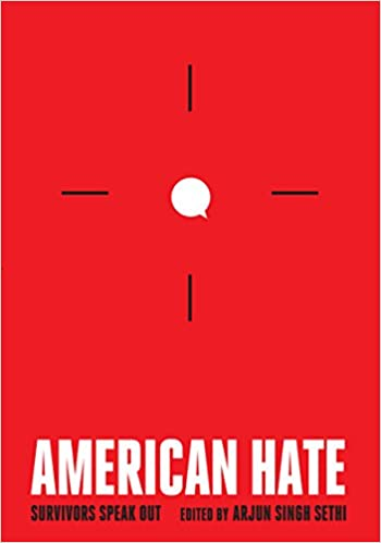 cover image American Hate