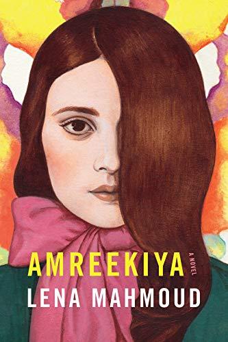 cover image, Amreekiya