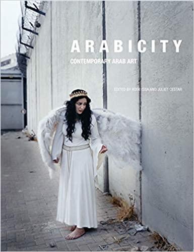 Arabicity cover