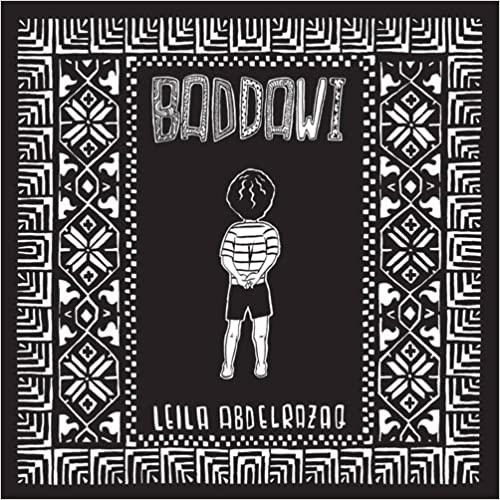 baddawi cover