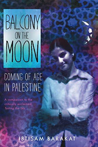 cover image: Balcony on the Moon