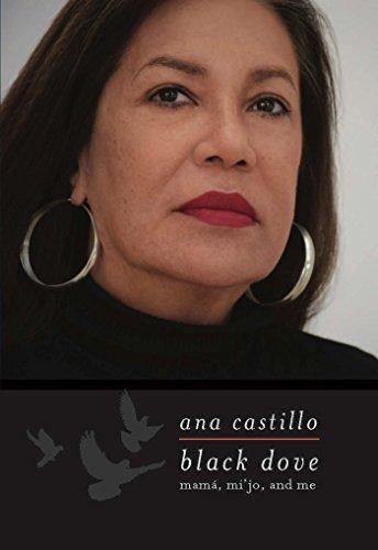 cover image, Black Dove
