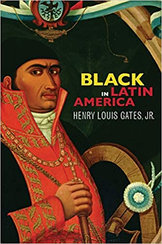 cover image Black in Latin America