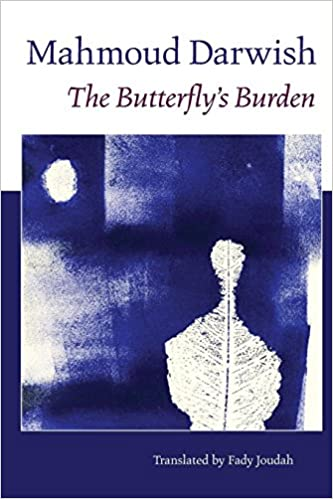 cover image The Butterfly's Burden