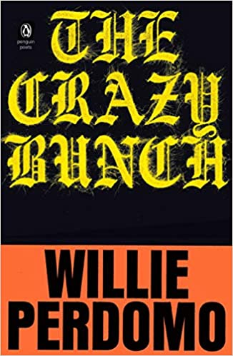 cover image the crazy bunch