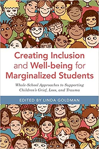 cover image, Creating Inclusion and Well-Being for Marginalized Students