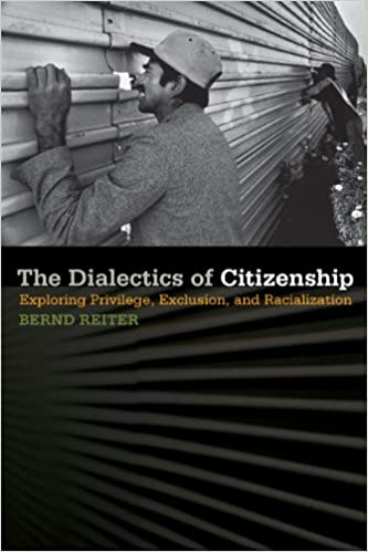 The Dialectics of Citizenship