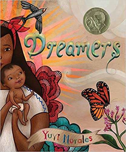 cover image Dreamers