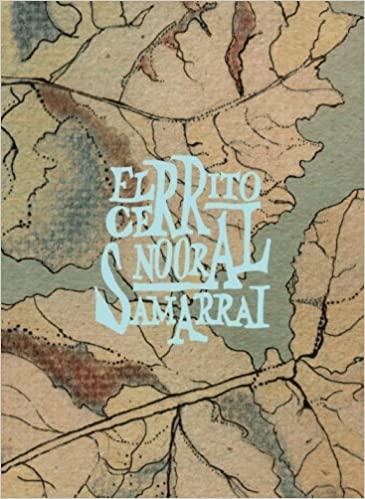 cover image, El Cerrito