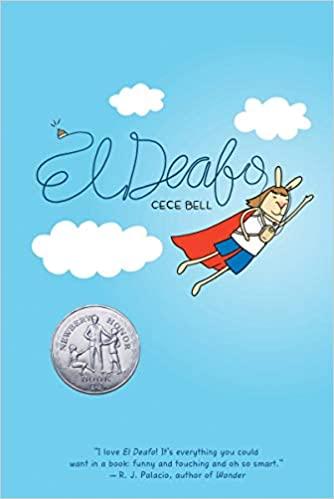 cover image: El Deafo