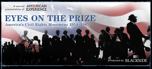 Eyes on the Prize: America's Civil Rights Movement 1954–1985