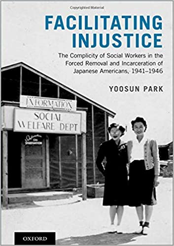 cover image, Facilitating Injustice