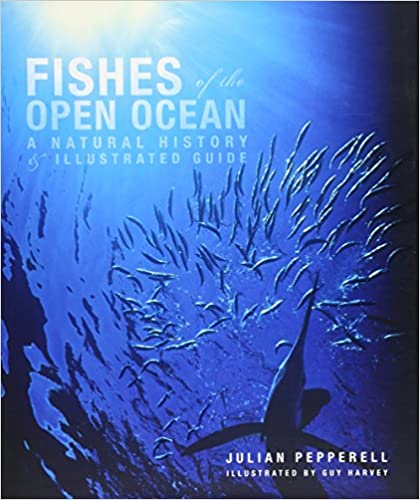 cover image Fishes of the Open Ocean