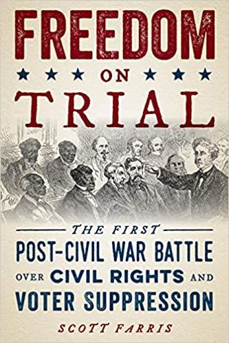Freedom on Trial