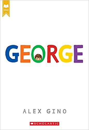 cover image, George