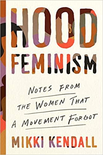 cover image, Hood Feminism