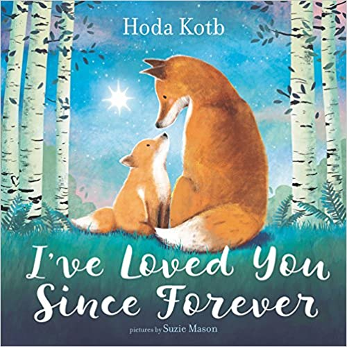 cover image, I've Loved You Since Forever