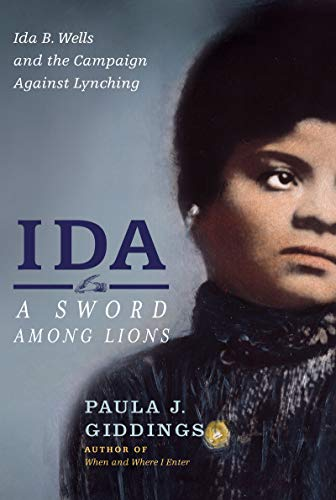 cover image Ida: A Sword Among Lions